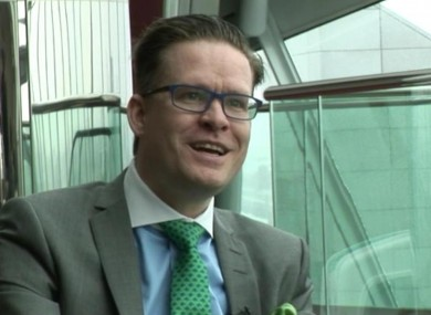 VIDEO: 'Austerity has not failed in Ireland but the ECB ...