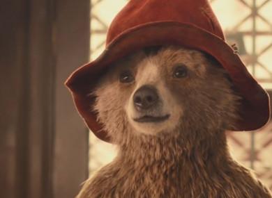 paddington bear poem # 40