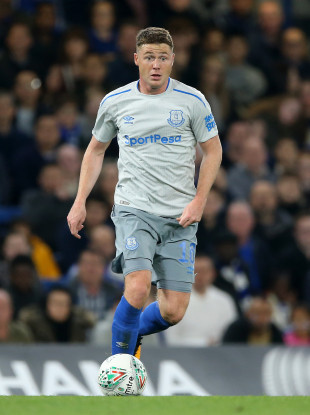 9 months on from horror injury, Ireland's James McCarthy ...