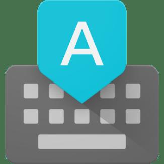 Google English Keyboard