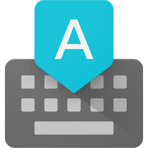 Google English Keyboard