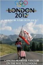 Cancellara Fan Club off to London