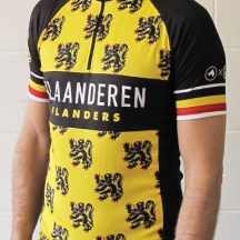 Flanders Classic - Front
