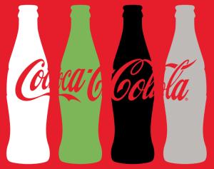 Coca Cola variants