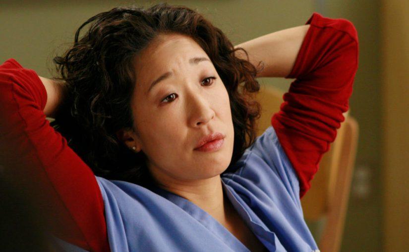 Missing Cristina