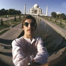 1966, George Harrison