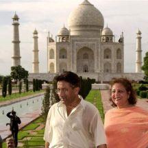2001, Musharraf
