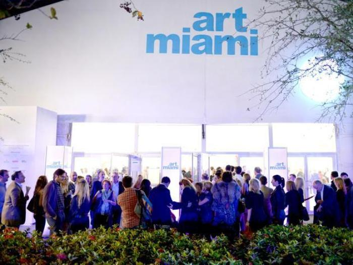 HIlton & Hyland | Christie's International Real Estate | Art Miami