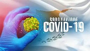 COVID-19 Cyprus