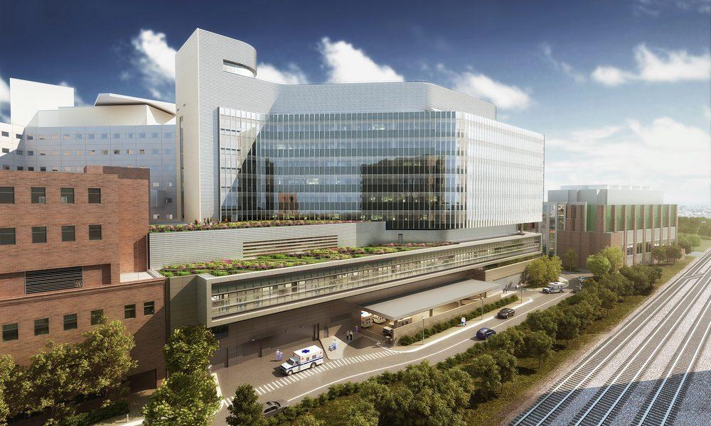 UVA Hospital 2