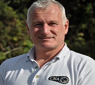 C3iA Director