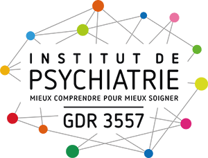 institut de Psychiatrie GDR 3557