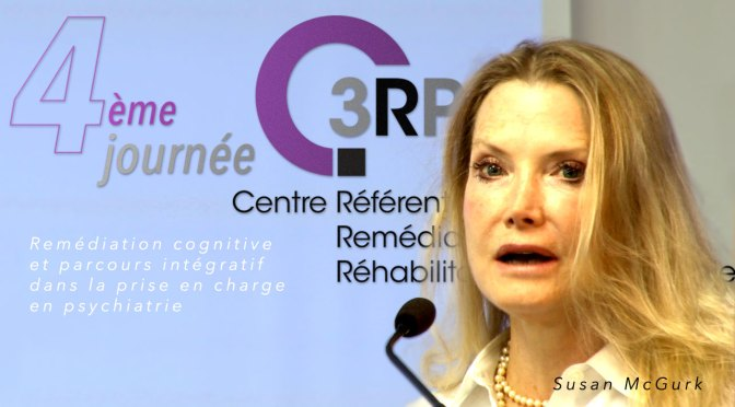 Quatrième journée du C3RP, 26 juin 2015. Parcours intégratif