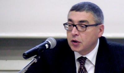 Lazare Reyes Directeur de l'EPS Maison Blanche