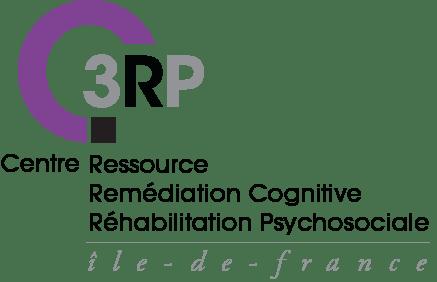 Logo du C3RP - Centre Ressource Remédiation Cognitive et Réhabilitation Psychosociale