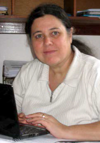 Isabelle Amado