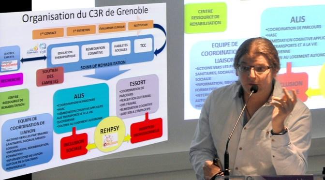 Vidéo : Interventions psychosociales et syndrome d'Asperger, Julien Dubreucq