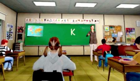 TDAH classe virtuelle