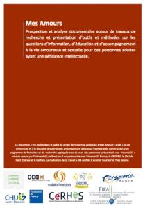 Mas Amours - PDF