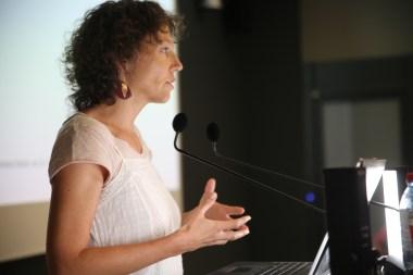 Dr Jeanne Vilain