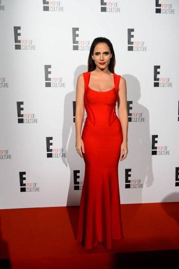 Os 5 melhores looks dos Prémios E! Red Carpet 2018 | Moda & Style