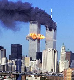 11 de Setembro Conspiração Interna