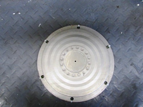 Southland Clutch Refurbished Pressure Plate-Back Sidse