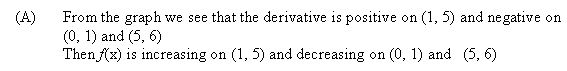 stewart-calculus-7e-solutions-Chapter-3.3-Applications-of-Differentiation-5E