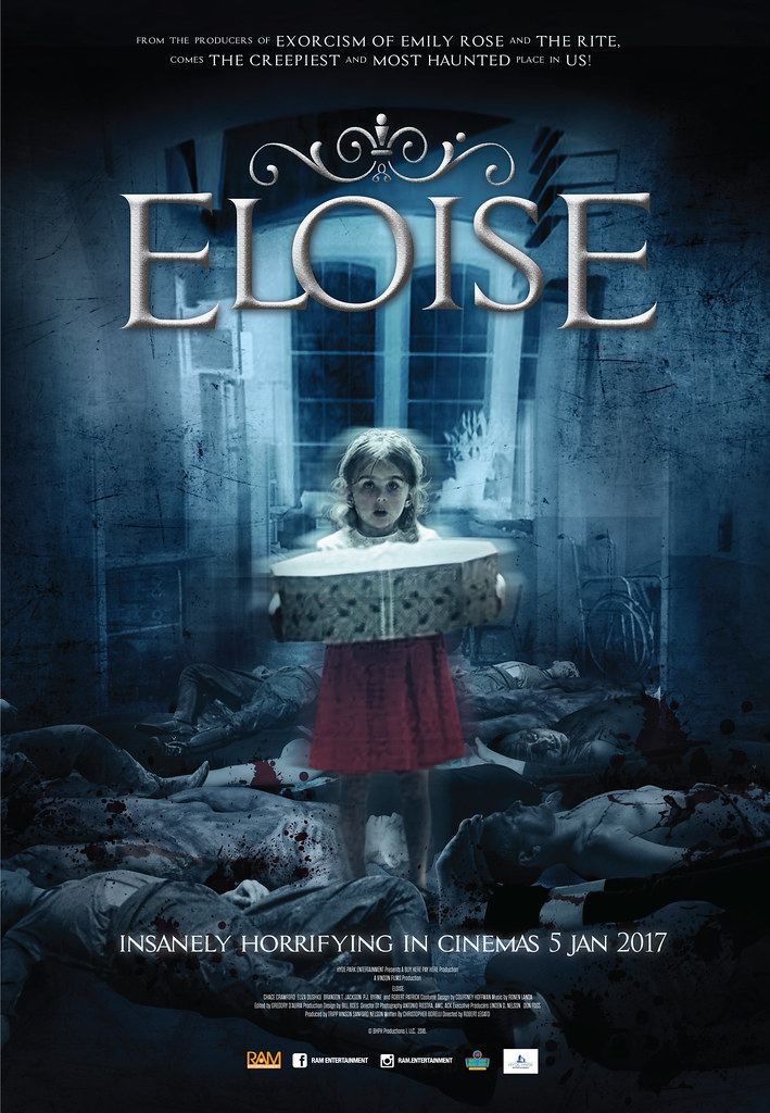 The Making Of ELOISE The Movie