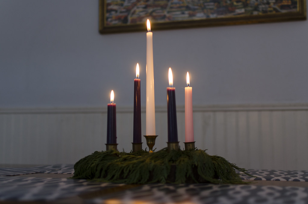 advent and christmas 17
