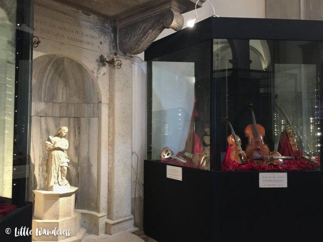 Venice music museum