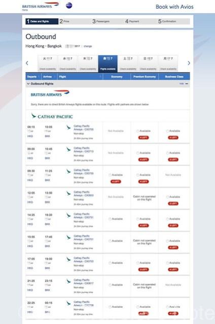 th_British Airways HKG-BKK
