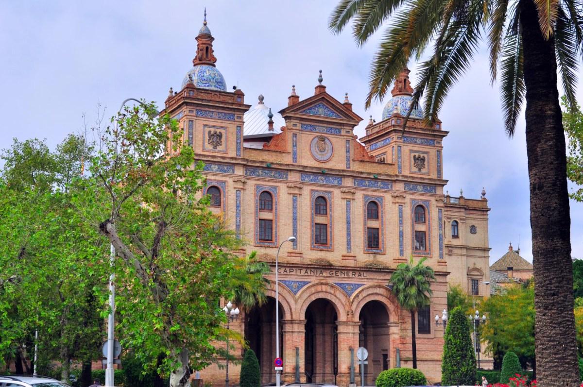 Qué ver en Sevilla, España - What to see in Sevilla, Spain Qué ver en Sevilla Qué ver en Sevilla 30706414923 66fe1d95a7 o