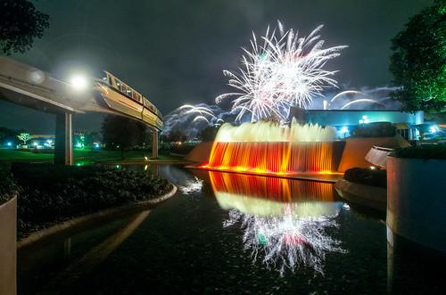 Illuminations Monorail
