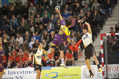 Lions - Nantes 13-2-16
