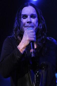 Ozzy Osbourne @ Citibank Hall
