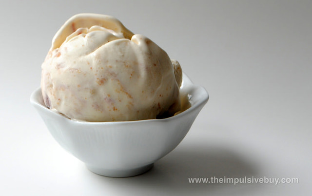 Ben & Jerry's Peanut Butter Jam Session Ice Cream Cup