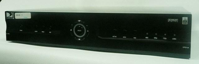 DIRECTV Plus HD DVR