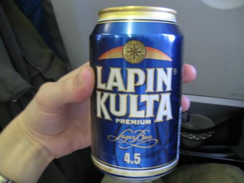 Día 1: Japón (Vuelo de ida con escala en Helsinki).