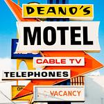 Deano's Motel