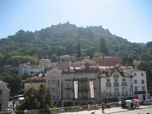 Patrimonio de la Humanidad en Europa y América del Norte. Portugal. Paisaje cultural de Sintra.