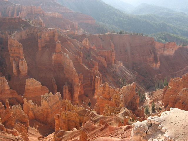 Cedar Breaks National Monument, Utah (7)