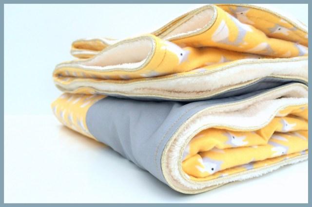 mila (blanket)