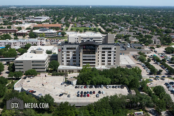 DFW Aerial Photography