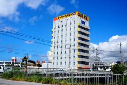 沖繩名護超級酒店 Super Hotel OKINAWA NAGO