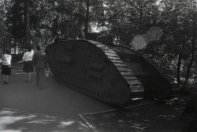 01а Архангк танк дети