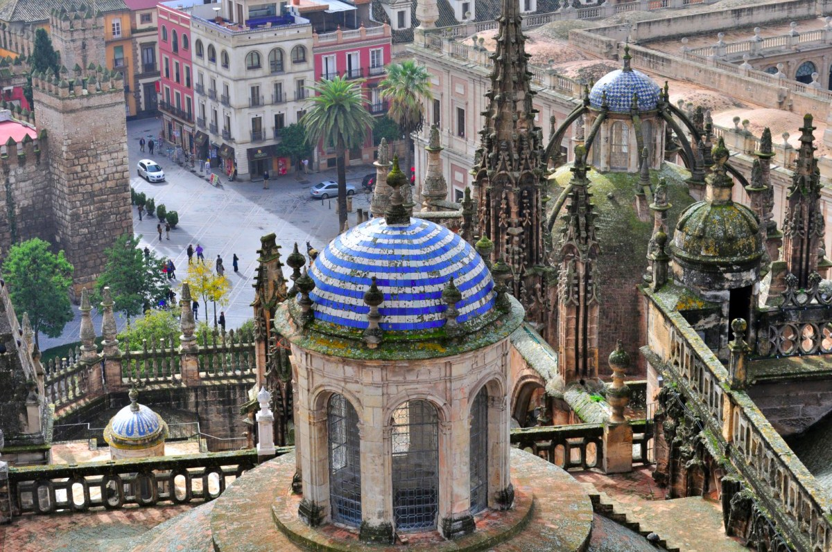 Qué ver en Sevilla, España - What to see in Sevilla, Spain Qué ver en Sevilla Qué ver en Sevilla 30706401203 69a104f9da o