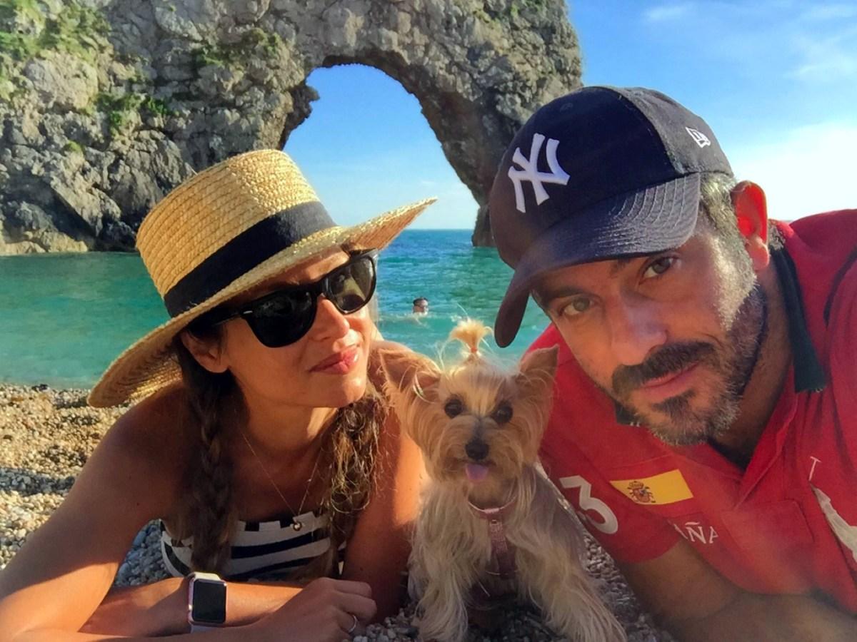 Viajar con Mascota mascotas Cómo viajar con perros y mascotas 30852508651 3fbc6dd0f5 o