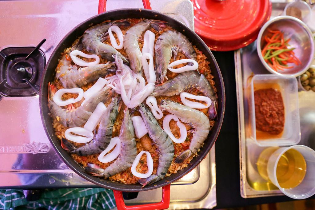 Dona Elena Spanish Cooking Class-55
