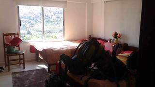 Bcharre AirBNB Bedroom